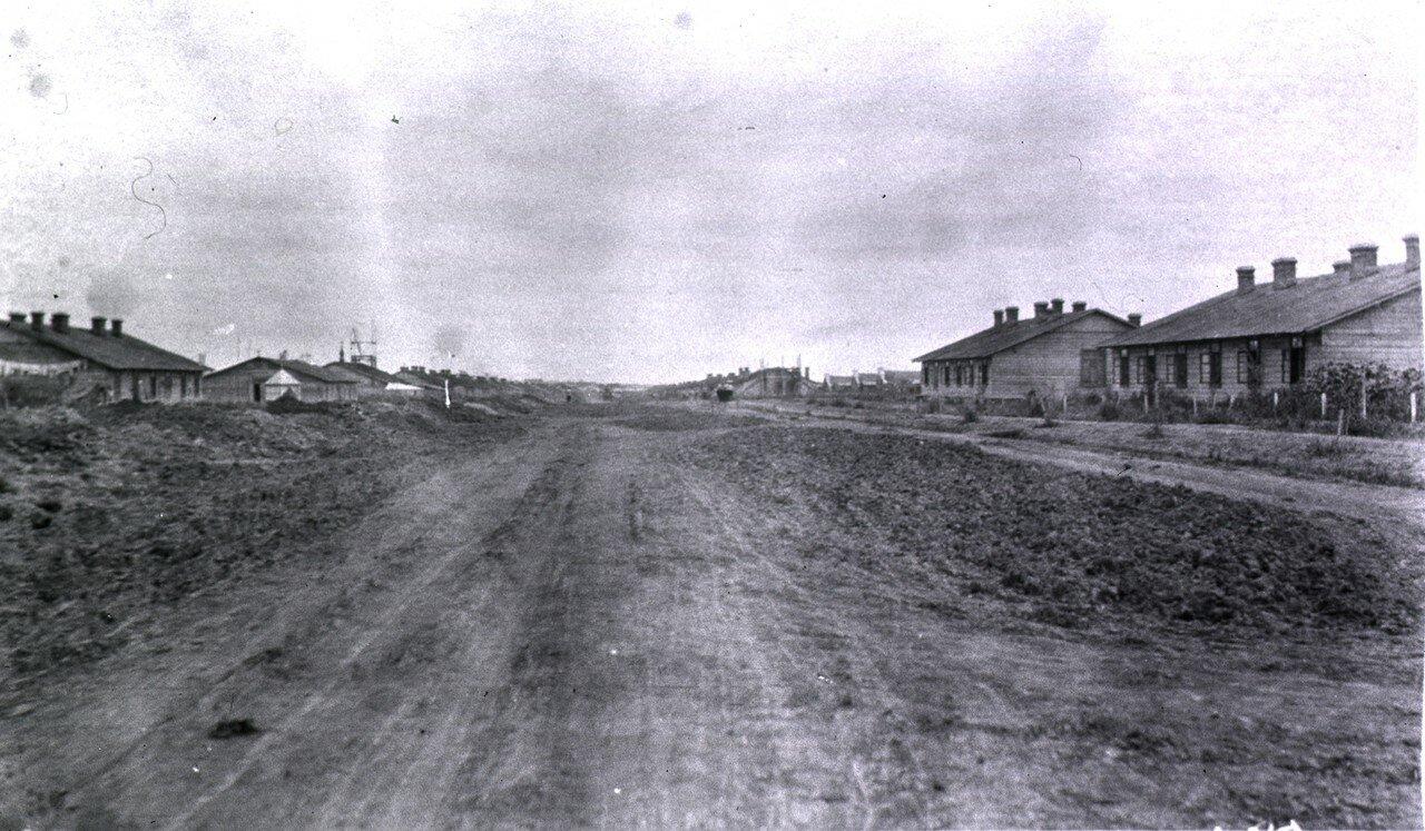 Улицы «сангородка»