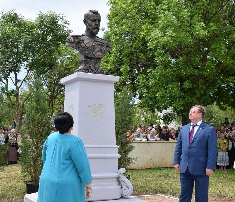 2016-05-16 Открытие бюста Николая II 8.jpg