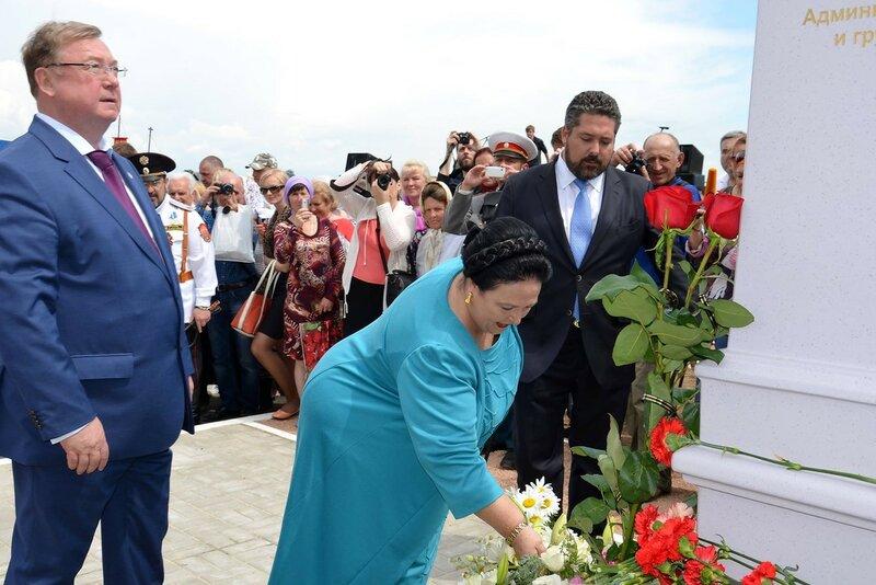 2016-05-16 Открытие бюста Николая II 22.jpg