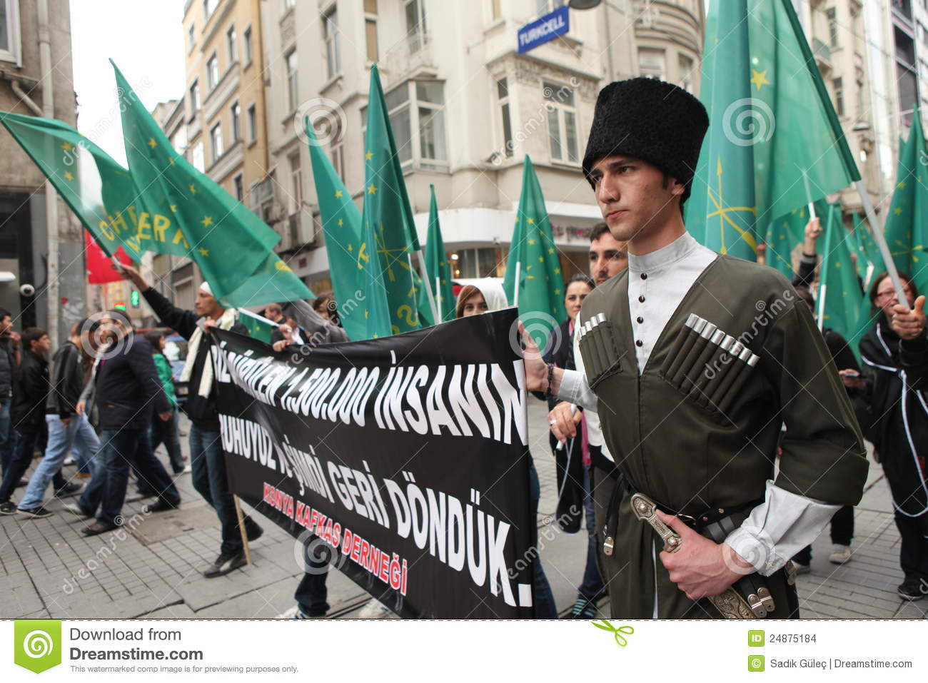 http://www.dreamstime.com/stock-images-circassian-activist-group-image24875184