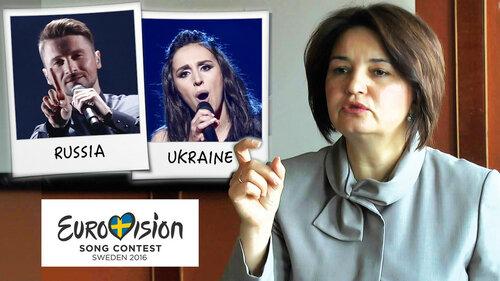 Министр из Молдовы пообещала Украине 24 балла на Евровидении