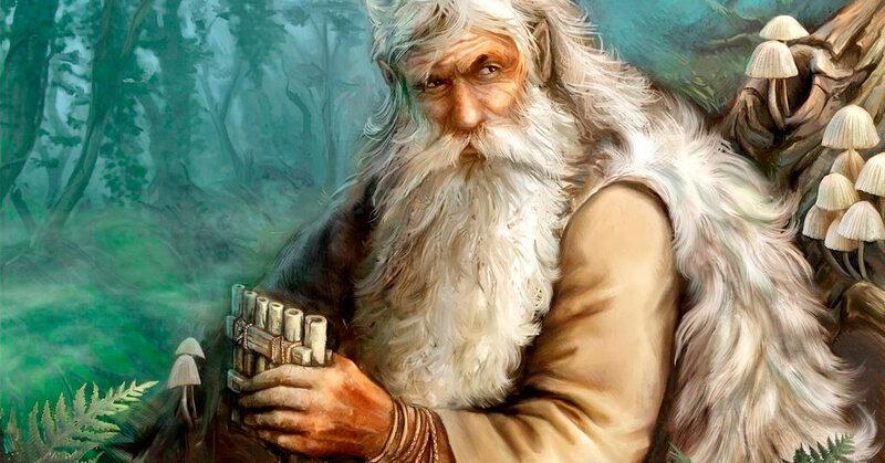 Советы старовера долгожителя | Я русский