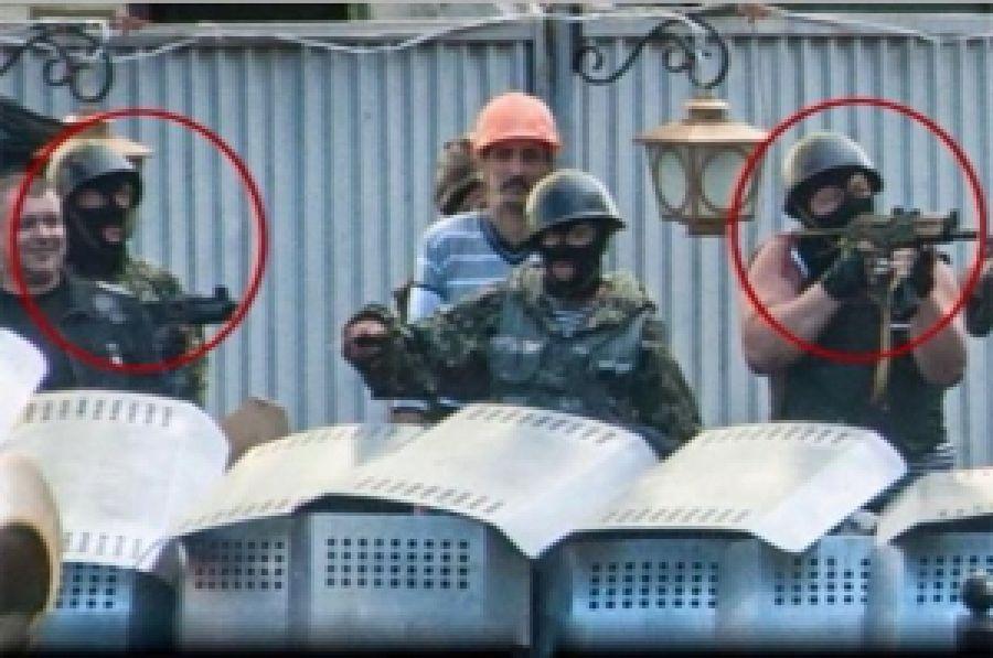 Сепаратисты остались за решеткой. Судьи решили уволиться