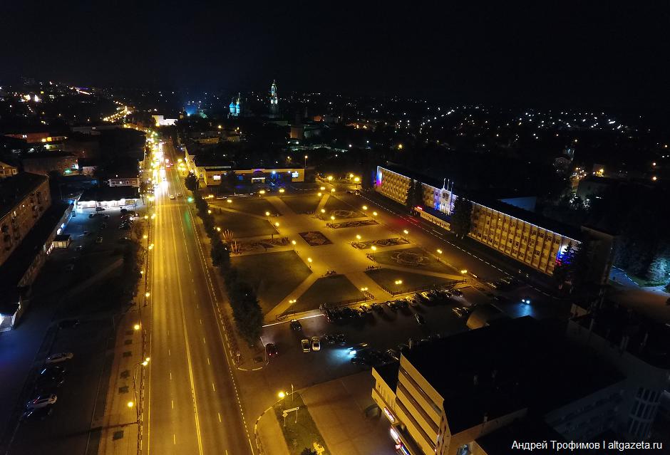 ночной весенний сергиев посад реальные фото подписи произведениям