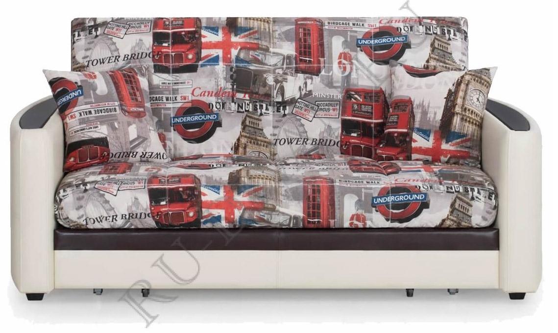 Купить диваны аккордеон на ru-divan.ru по низким ценам
