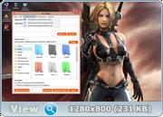 Dr. Folder 2.1.5.0 [Multi/Ru] + 1670 Bonus Icons Pack