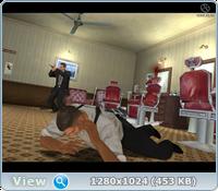 Крестный отец. Дилогия / The Godfather. Dilogy (2006-2009) PC | RePack от R.G. Origami