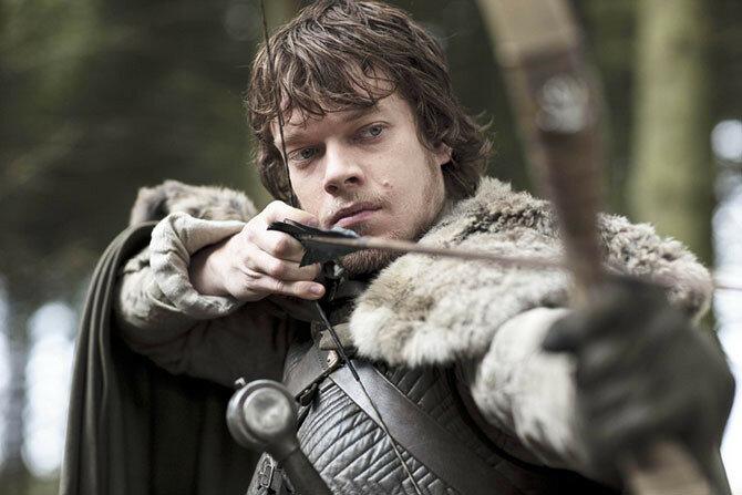 Как герои «Игры престолов» изменились за 5 лет