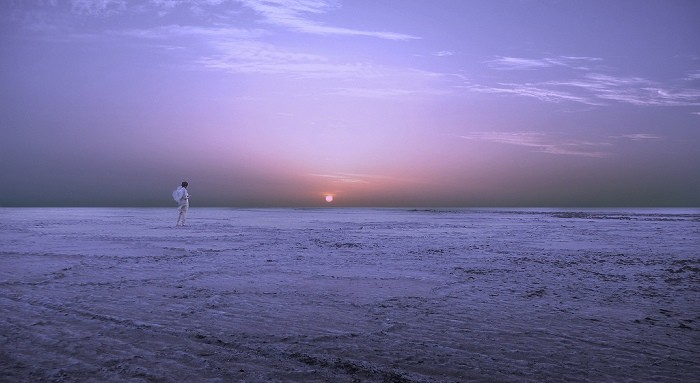8. Качский Ранн Посетив эти бескрайние солончаки в западной части Индии можно в полной мере осознать