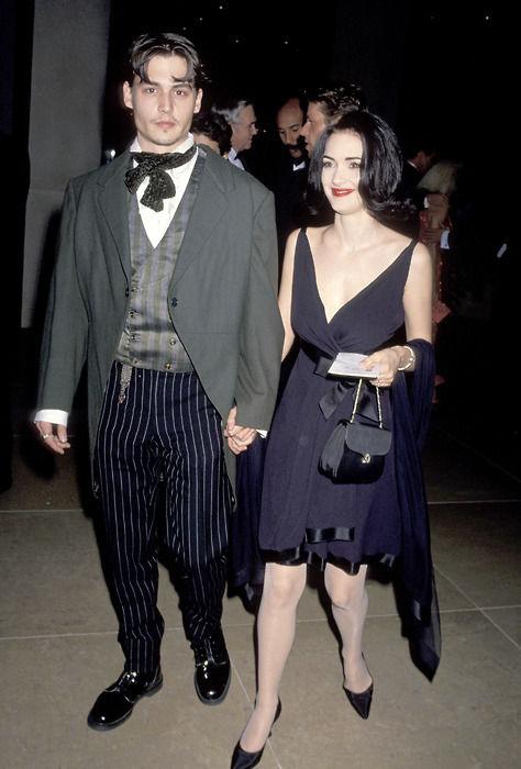Elizabeth Taylor и Richard Burton