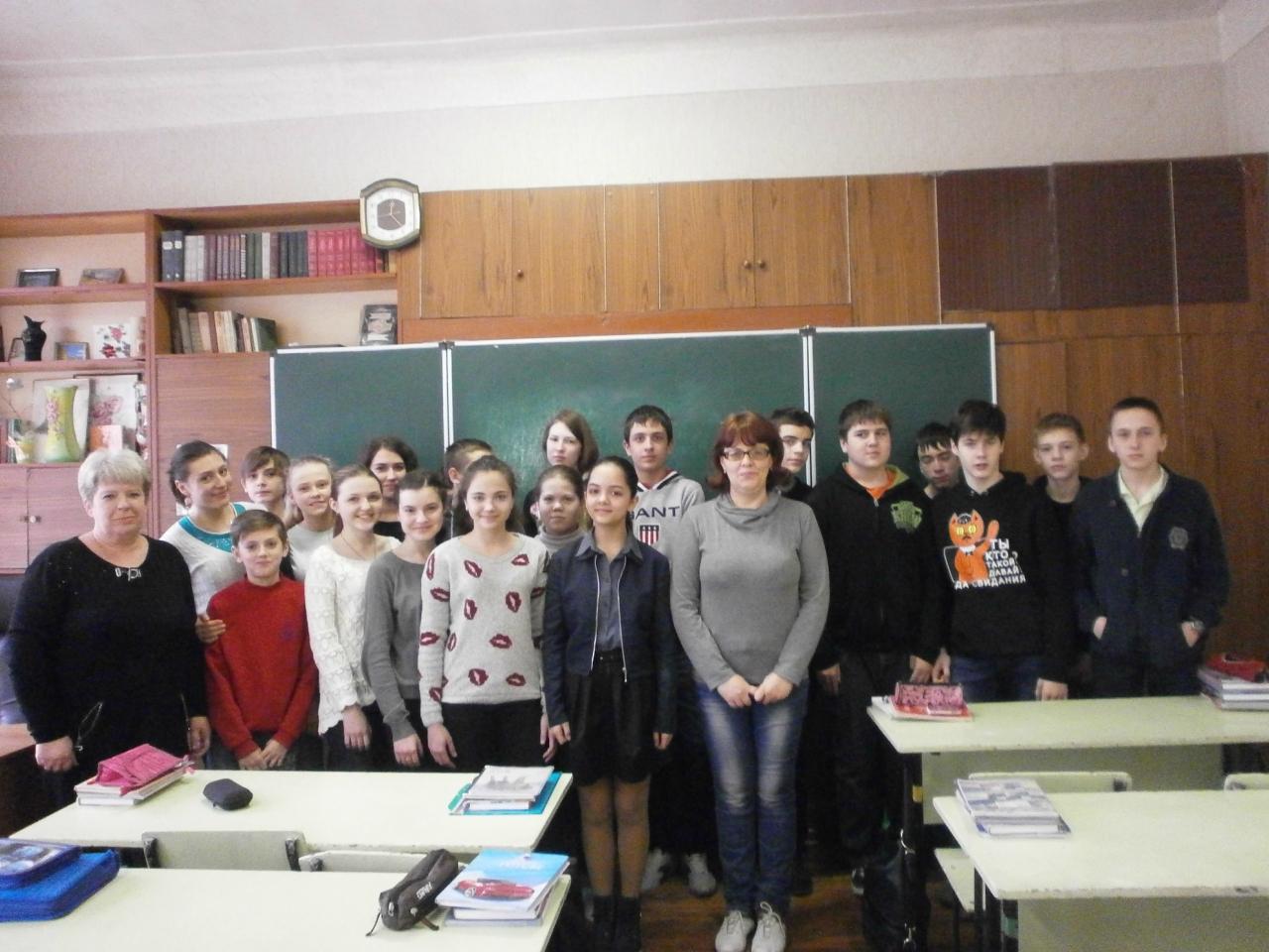 день словянской письменности,кирилл и мефодий,пропаганда чтения,донецкая республиканская библиотека для детей