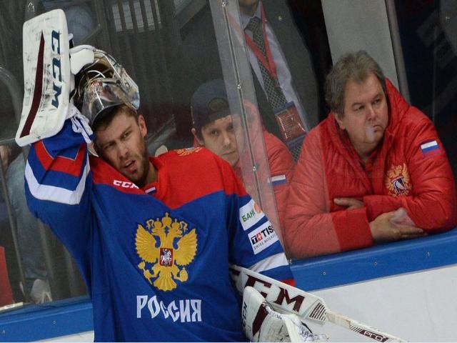 Сборная Финляндии— вфинале чемпионата мира похоккею
