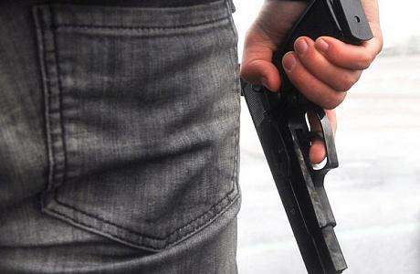 ВЧелябинске после массовой потасовки сострельбой объявлен план «Перехват»