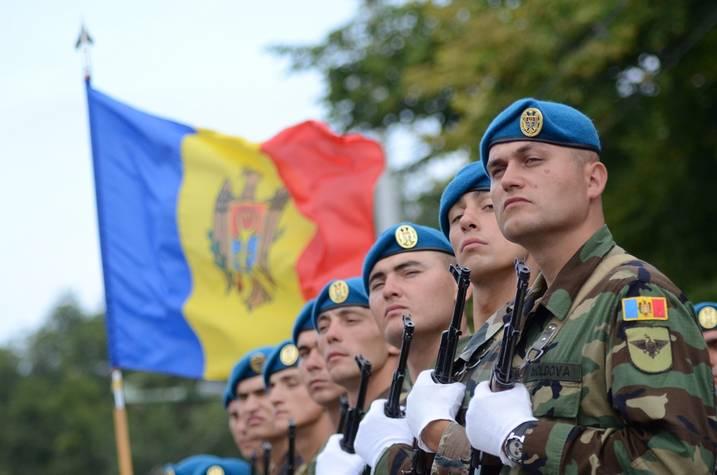МИД: Военные учения вПриднестровье подрывают суверенитет Молдовы