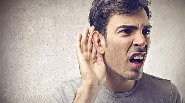 Нынешние условия жизни ухудшают слух умолодых людей