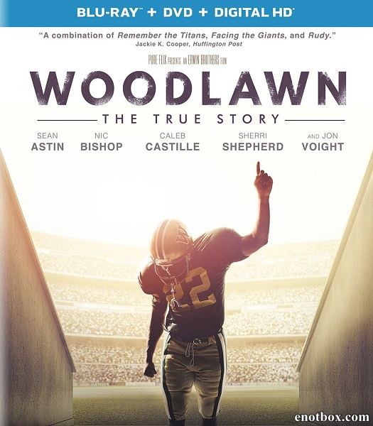 Вудлон / Woodlawn (2015/BDRip/HDRip)