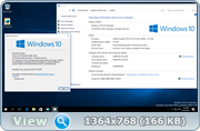 Windows 10 Redstone 2 [14926.1000] (x86-x64) AIO [28in2] adguard (v16.09.14)