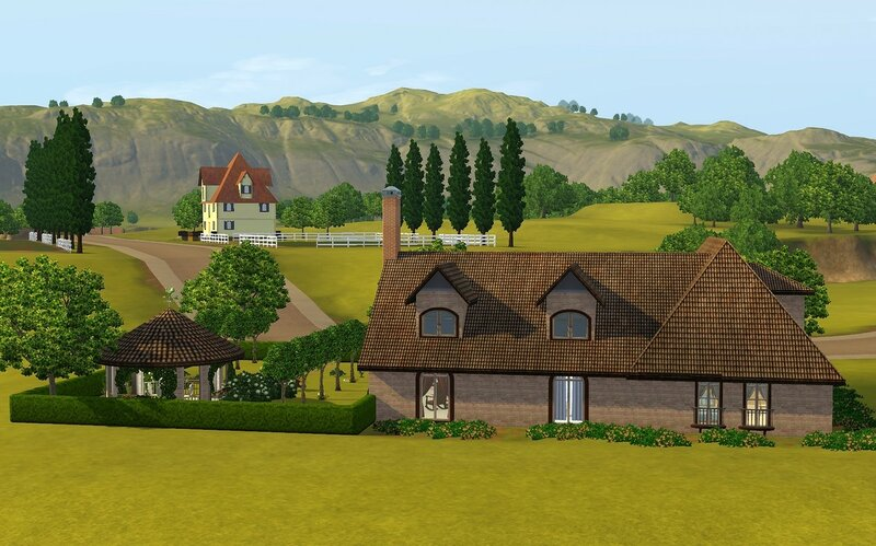 Vineyard Cottage by ihelen