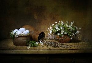 С Вербным Воскресеньем и наступающим праздником Светлой Пасхи!