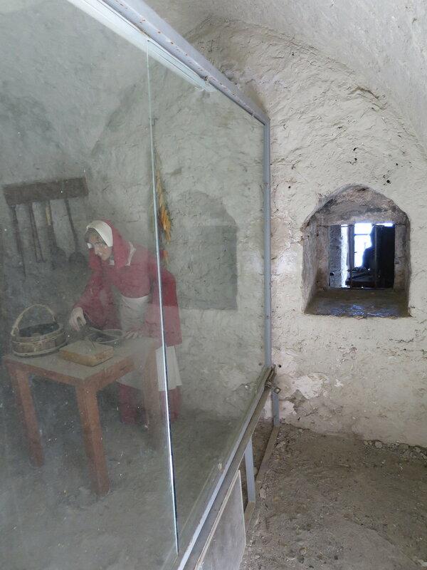 Св. Илларион. Кухня 18