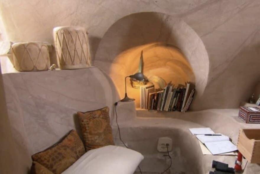 Сказочные пещеры Ра Полетта