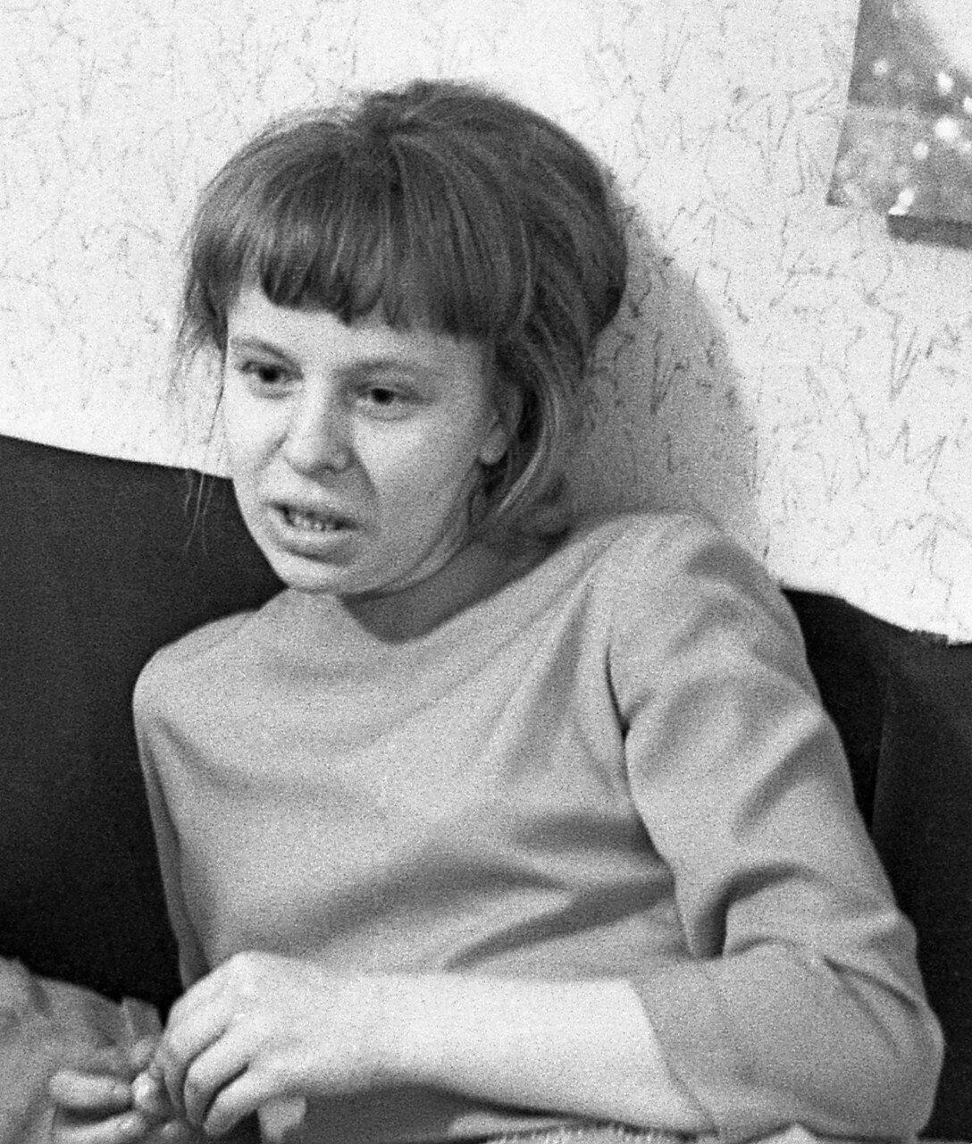 18. Таня Деменкова