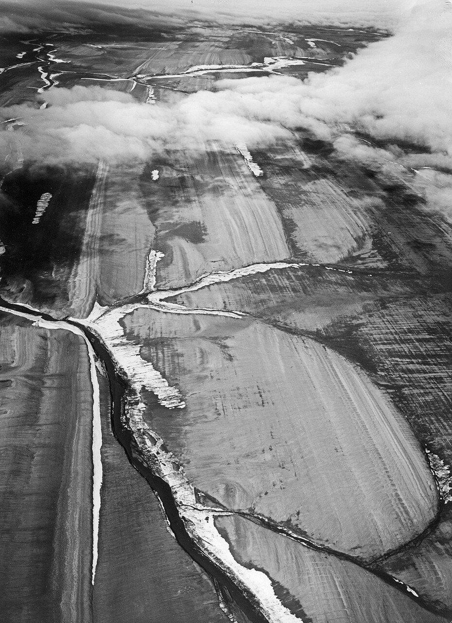 1931. Новая Земля. Северная Земля в районе Шокальского залива