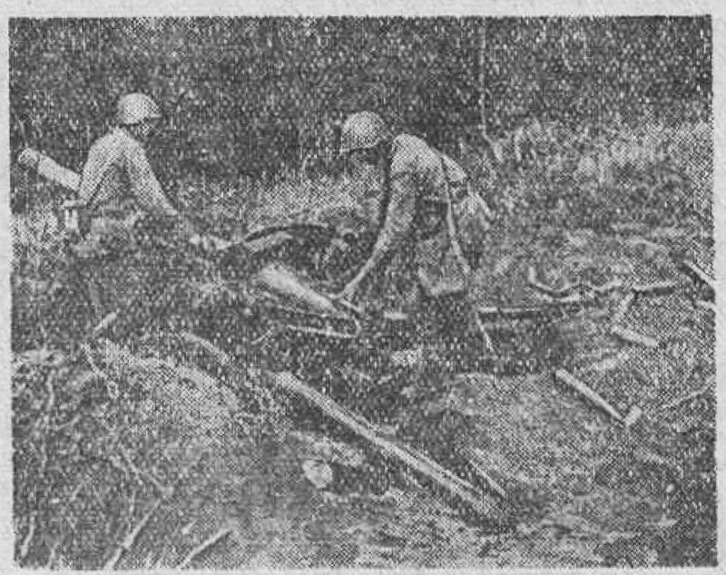 «Красная звезда», 14 октября 1942 года, артиллерия Второй мировой, немецкая артиллерия