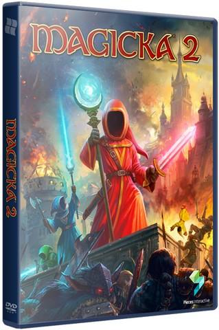 Magicka 2 [v 1.1.0.1] (2015) PC | RePack от R.G. Catalyst