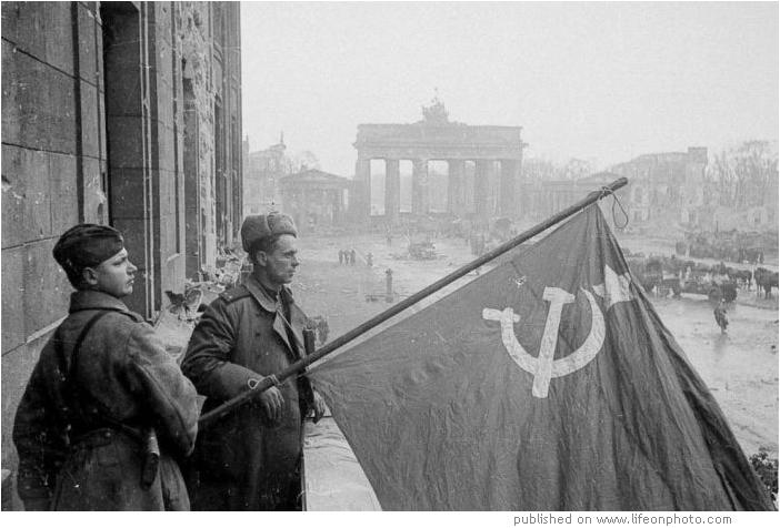 Известные интернет-проекты о Великой Отечественной войне открылись на новых адресах