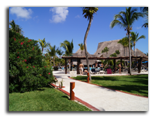Мексика. Barcelo Maya Colonial Beach & Tropical Beach 5*