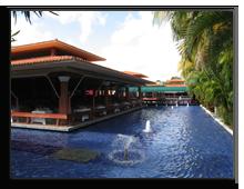 Мексика. Barcelo Maya Palace Deluxe 5*