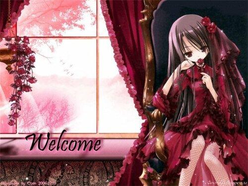 "Журнал Унесённые призраками - ""Welcome to Anime world"" выпуск 5!"