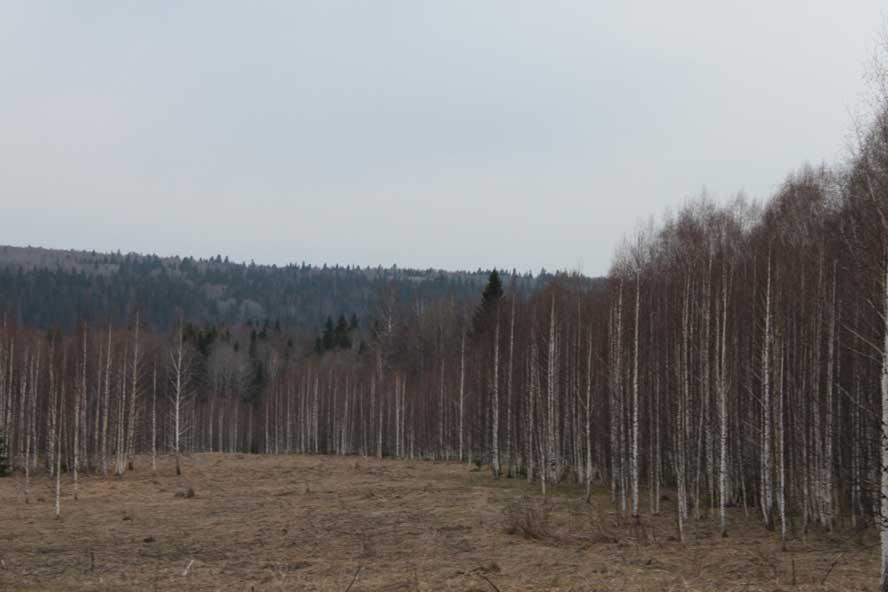 10 аномальных зон на территории России