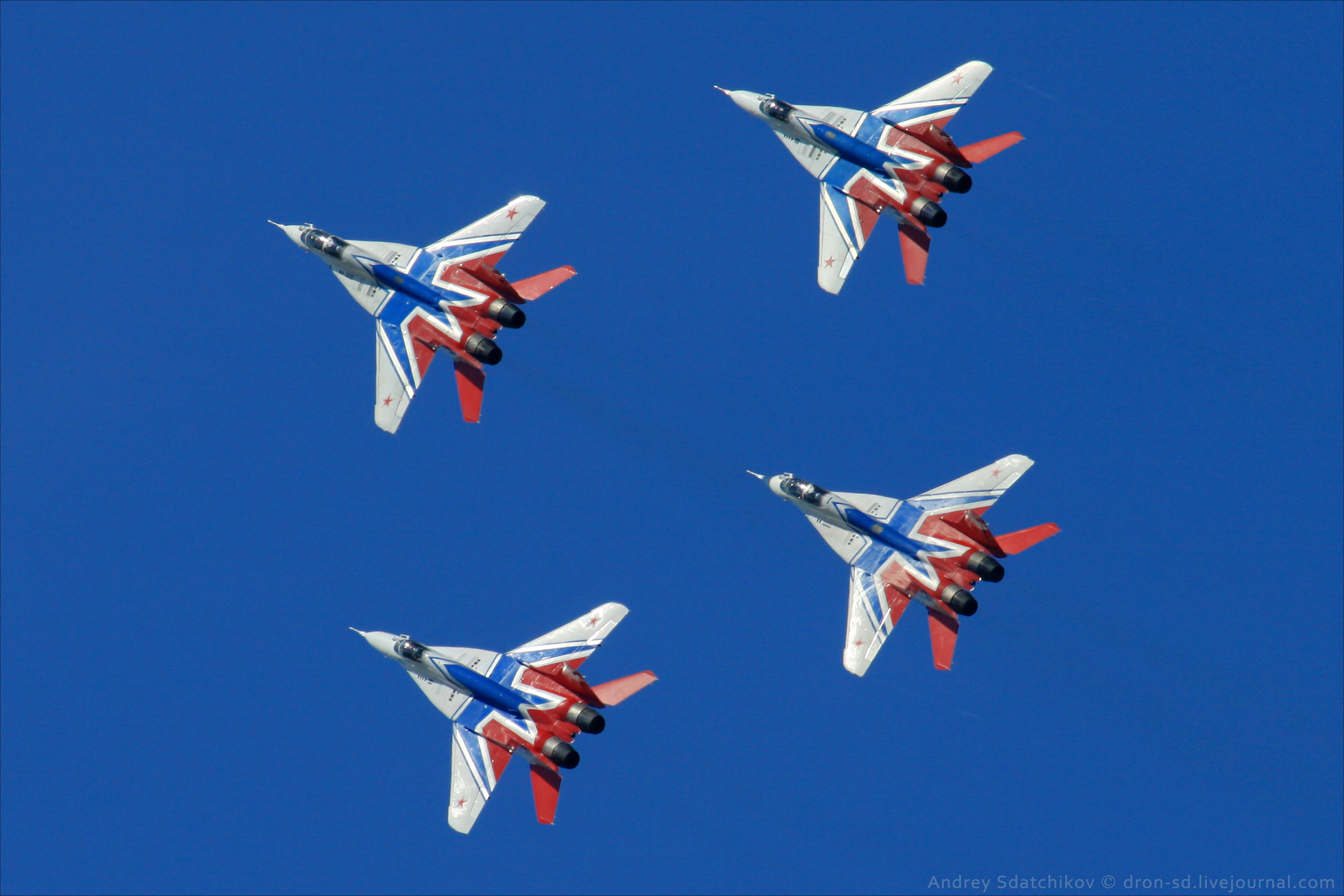 MAKS-2015 Air Show: Photos and Discussion - Page 3 0_1226a6_381f3835_orig