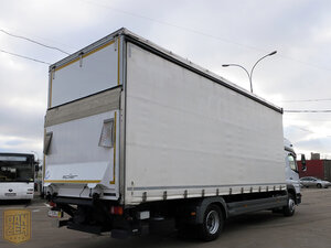 продажа грузовика мерседес атего