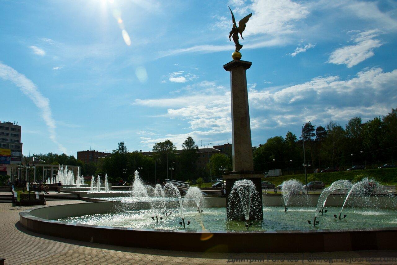 при картинки г пушкино московской области формы листочки