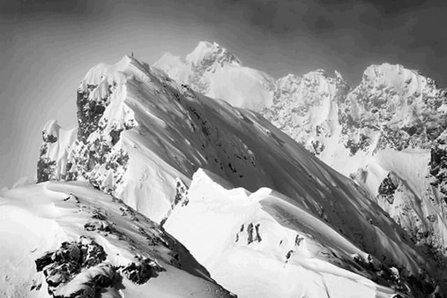 100 самых красивых зимних фотографии: пейзажи, звери и вообще 0 10f57e f7642937 orig