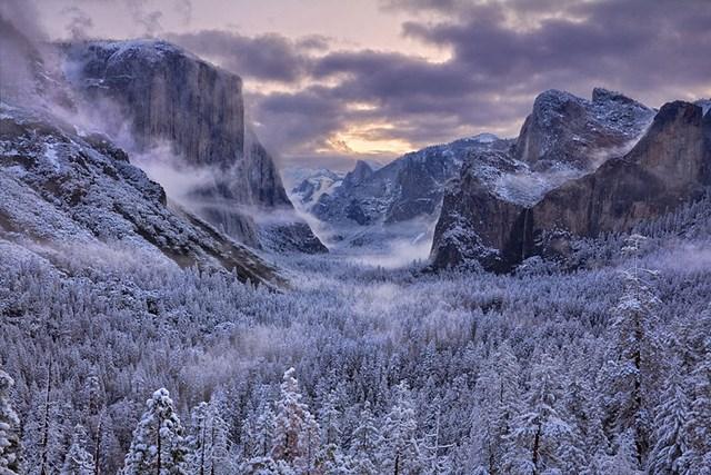 100 самых красивых зимних фотографии: пейзажи, звери и вообще 0 10f5b9 da0a377a orig