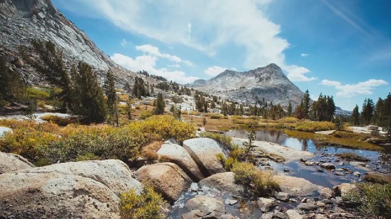 Видео: Самый красивый тур по парку Йосемити! фотографии