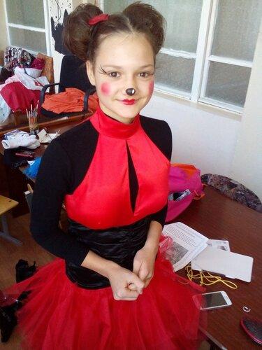 Мисс Золушка 2014