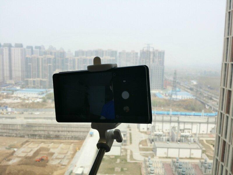 Xiaomi монопод