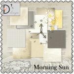 «Morning Sun» 0_8a243_30bac44b_S