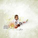 «Musical Flowers» 0_8a2fa_7a24de67_S