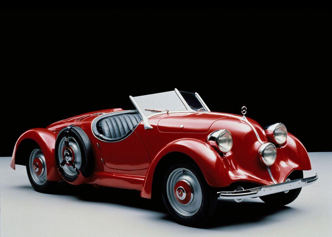 12 Volvo PV36 Carioca (1935)