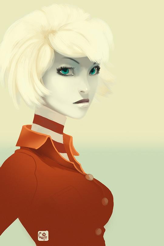 Иллюстрации космической фантастики Евгения Лизина