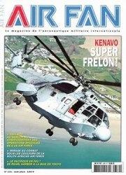 Журнал AirFan 2010-06