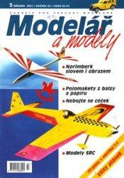 Журнал Modelar 2001-03