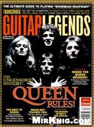 Журнал Guitar Legends №83 2005