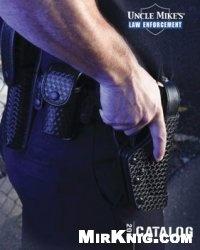 Журнал Uncle Mike`s. Catalog 2012 Law Enforcement
